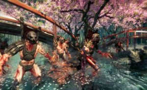 Shadow Warrior Free Download Repack-Games