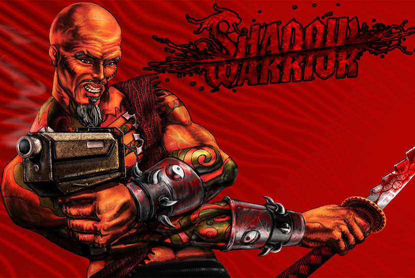 Shadow Warrior Free Download (v1 5) - Repack-Games