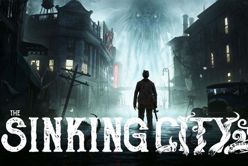 Sinking City CODEX Download