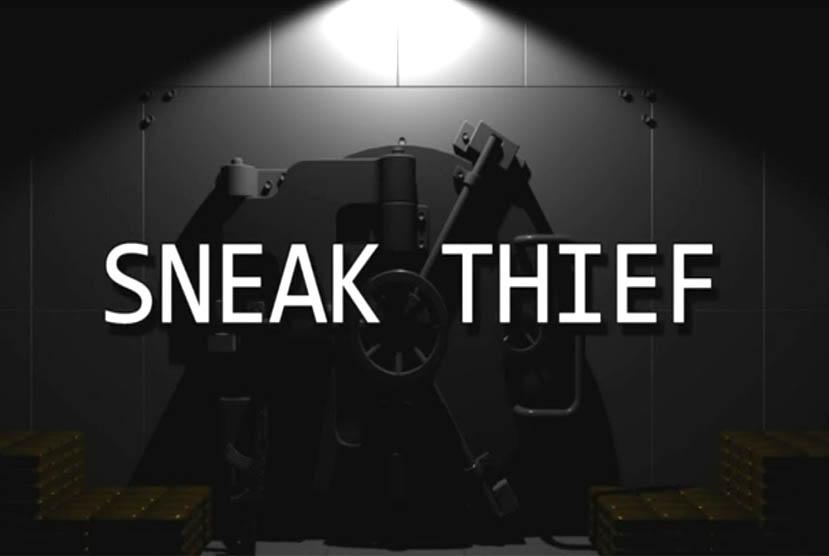 Sneak Thief Free Download Torrent Repack-Games