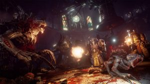 Space Hulk Deathwing Enhanced Edition Free Download Repack Games