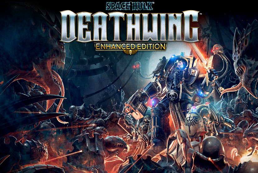 Space Hulk Deathwing Enhanced Edition Free Download Torrent Repack-Games