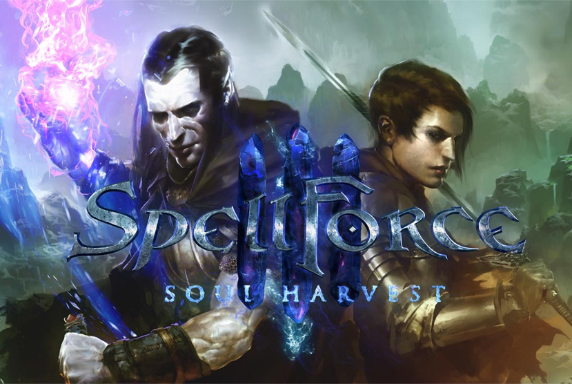 SpellForce Soul Harvest Repack-Games