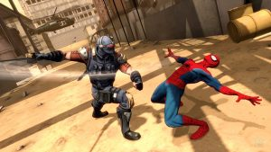 Spider-Man Shattered Dimensions Free Download Repack-Games