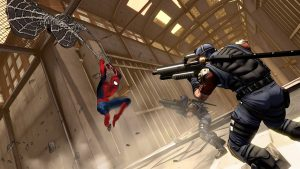 Spider-Man Shattered Dimensions Free Download Repack Games