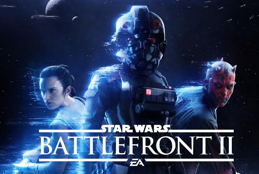 Star Wars Battlefront II CODEX Download