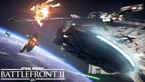 Star Wars Battlefront II Free Download Torrent