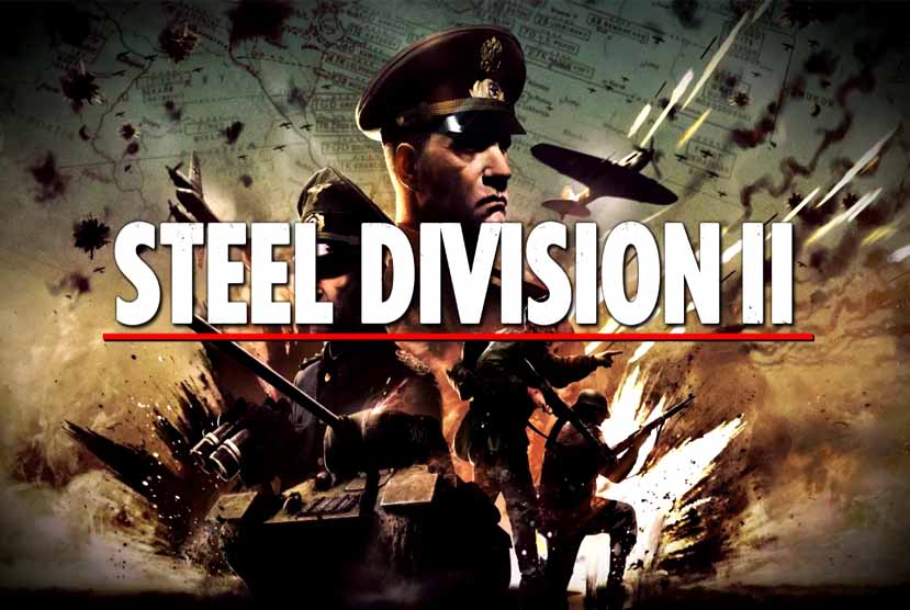 Steel Division 2 Free Download Torrent Repack-Games