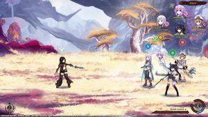 Super Neptunia RPG Free Download Repack-Games