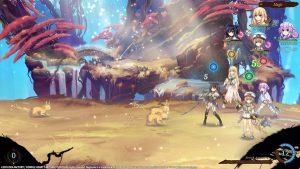 Super Neptunia RPG Free Download Repack Games