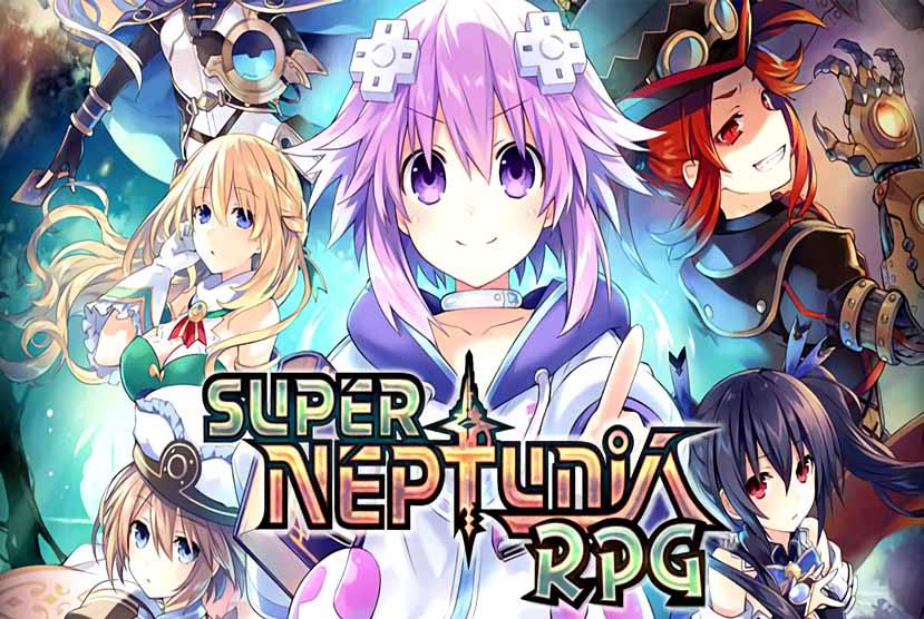 Super Neptunia RPG Free Download Torrent Repack-Games