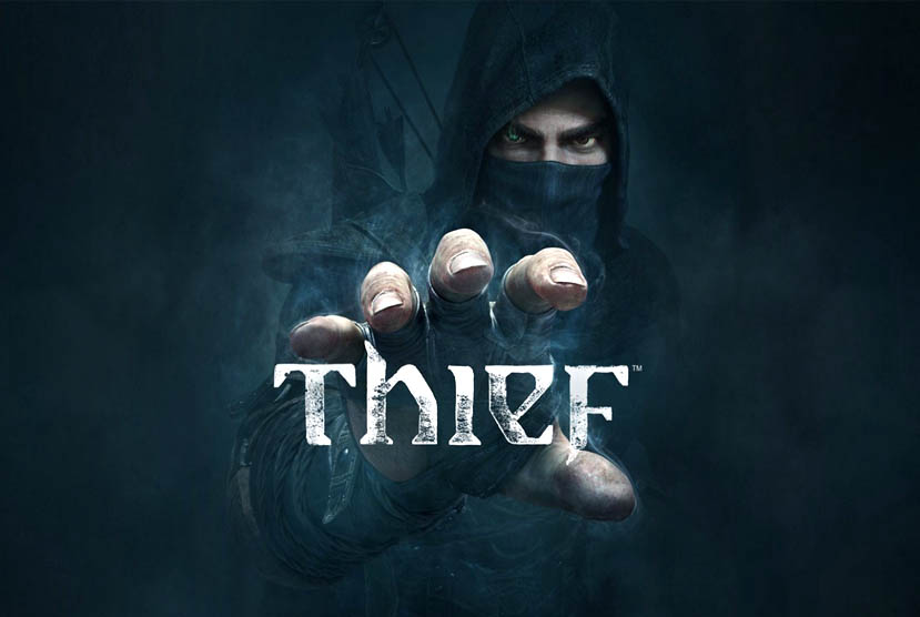 THIEF (2014) PC Game Free Download Crack Repack-Games