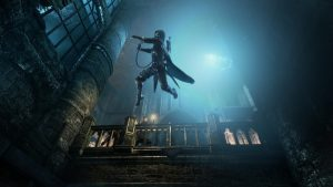 THIEF (2014) PC Game Free Download Repack-Games