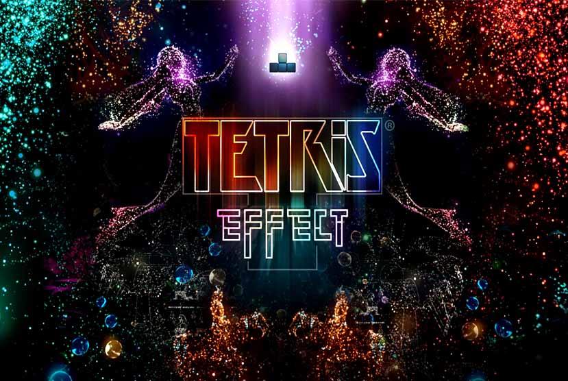 Tetris Effect Free Download Torrent Repack-Games