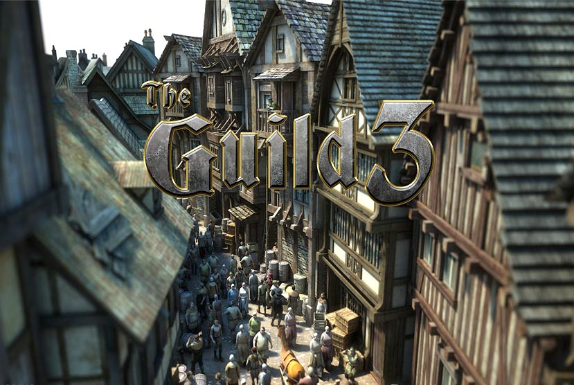 The Guild 3 Free Download Crack Repack-Games