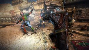 The Witcher 2 Assassins of Kings Enhanced Edition Free Download Repack Games