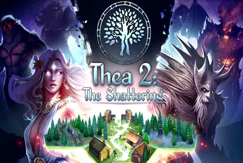 Thea 2 The Shattering Free Download Torrent Repack-Games