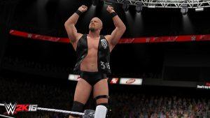 WWE 2K16 Free Download Repack-Games
