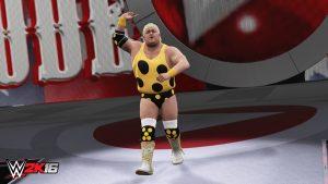 WWE 2K16 Free Download Repack Games