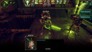 Warhammer 40,000 Mechanicus OMNISSIAH EDITION Free Download Repack-Games
