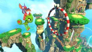 Yooka-Laylee Free Download Repack Games
