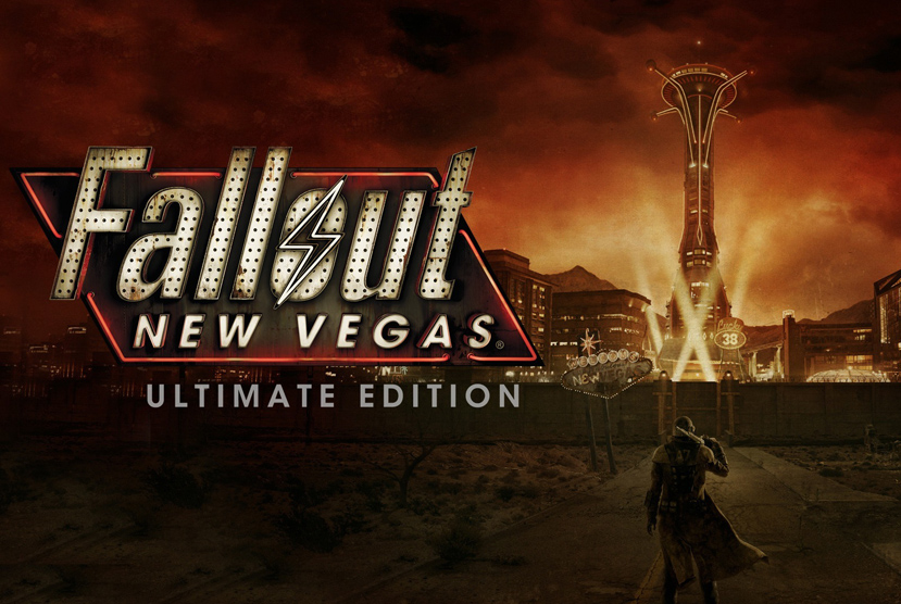 fallout new vegas ultimate edition Repack-Games