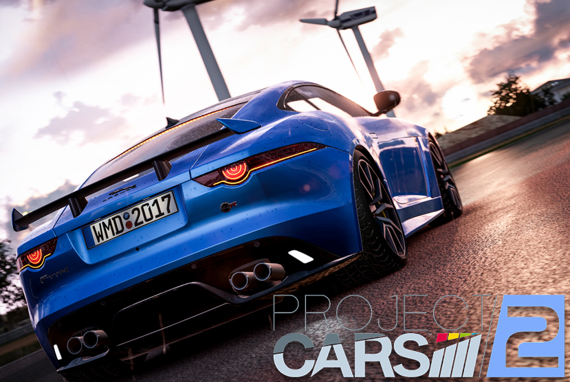 project cars 2 Repack-Games