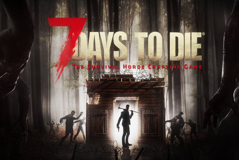 7 Days To Die Repack-Games