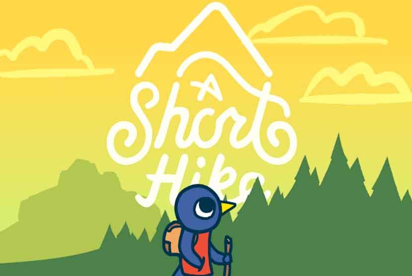 A Short Hike Free Download Torrent Repack-Games
