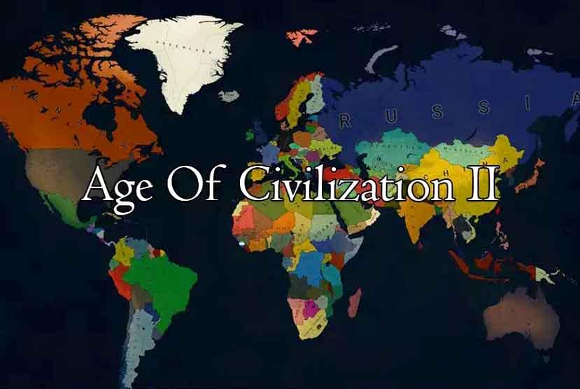 Age of Civilizations II Free Download Torrent Repack-Games