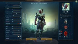 Age of Wonders Planetfall DELUXE EDITION Free Download Torrent Repack-Games