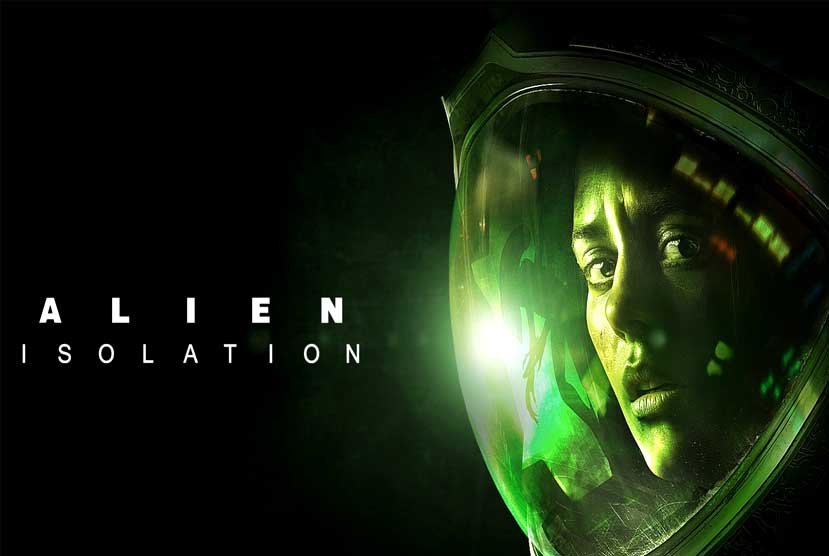 Alien Isolation Free Download Crack Repack-Games