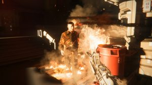 Alien Isolation Free Download Repack-Games