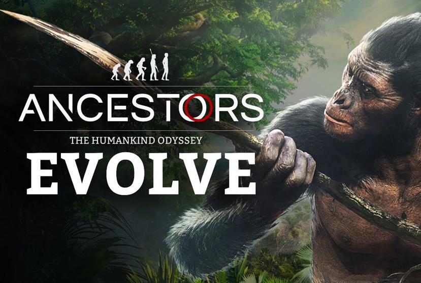Ancestors The Humankind Odyssey Repack