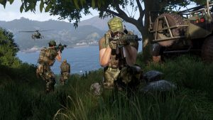 Arma 3 Apex Free Download Repack-Games