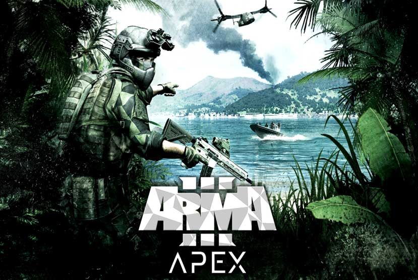 Arma 3 Apex Free Download Torrent Repack-Games
