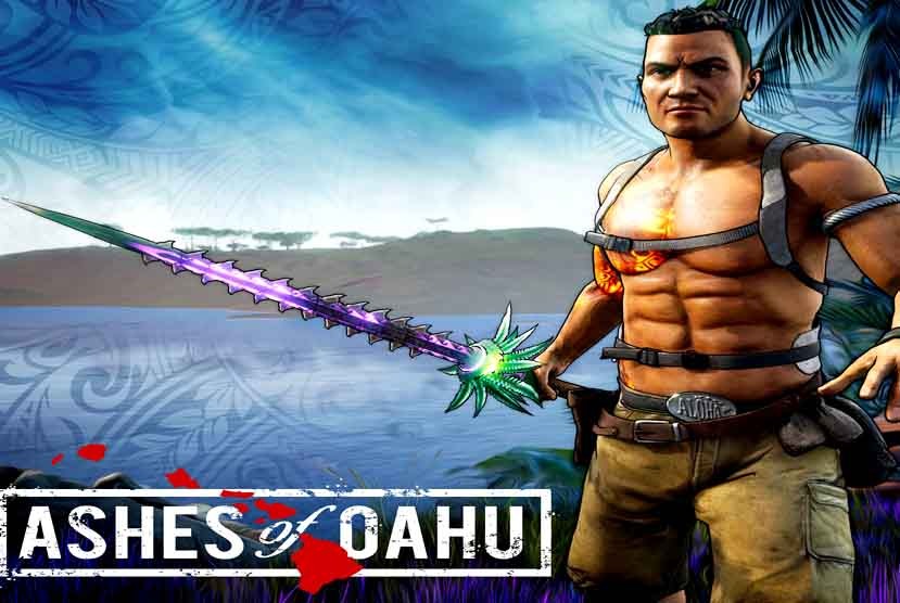Ashes of Oahu Free Download Torrent Repack-Games