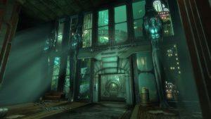 BioShock Remastered Free Download Repack-Games