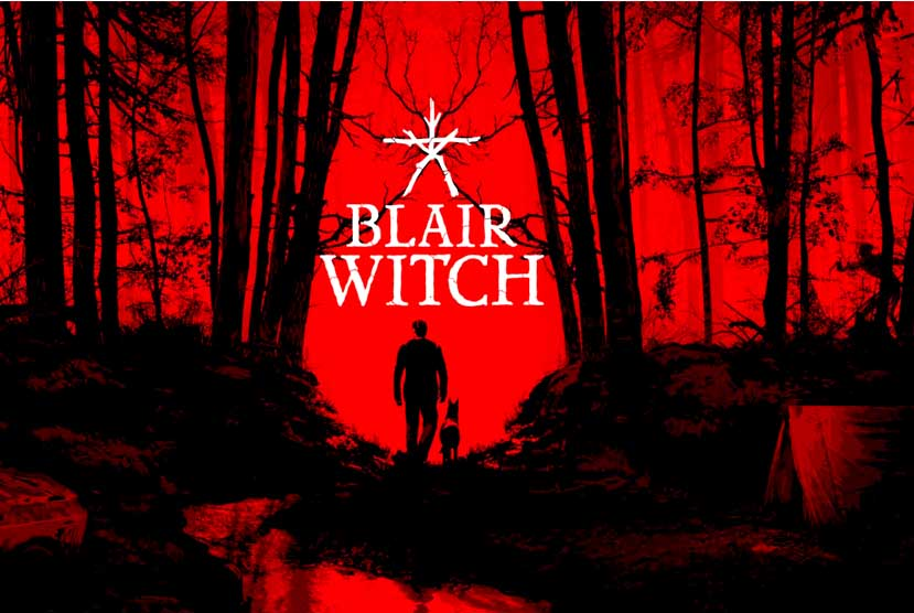 Blair Witch Free Download Torrent Repack-Games