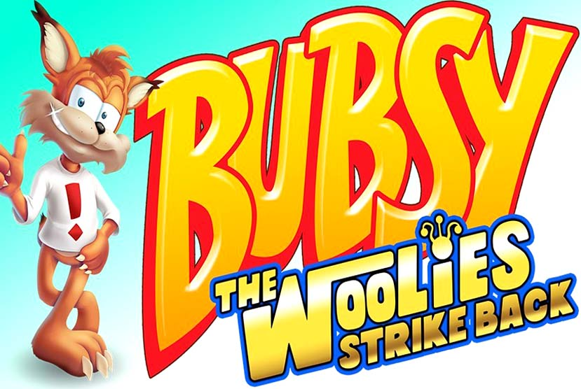 Bubsy The Woolies Strike Back Free Download Crack Repack-Games