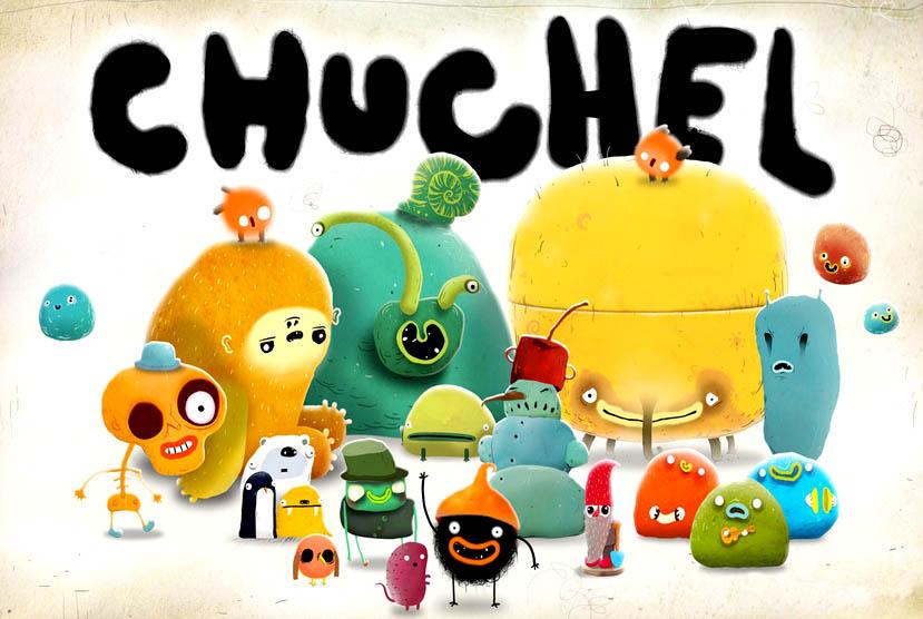 CHUCHEL Free Download Torrent Repack-Games