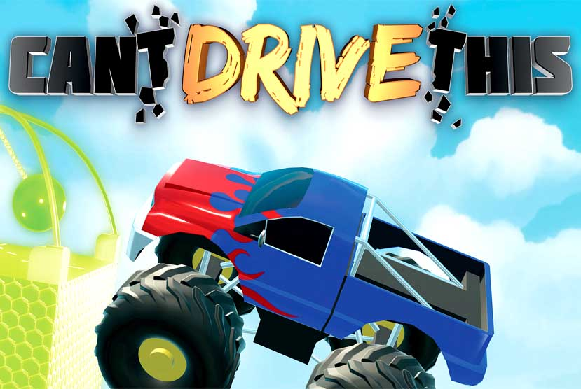 Can't Drive This Free Download Torrent Repack-Games