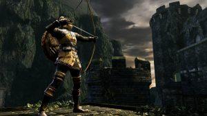 DARK SOULS REMASTERED Free Download Repack-Games