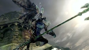 DARK SOULS REMASTERED Free Download Repack Games