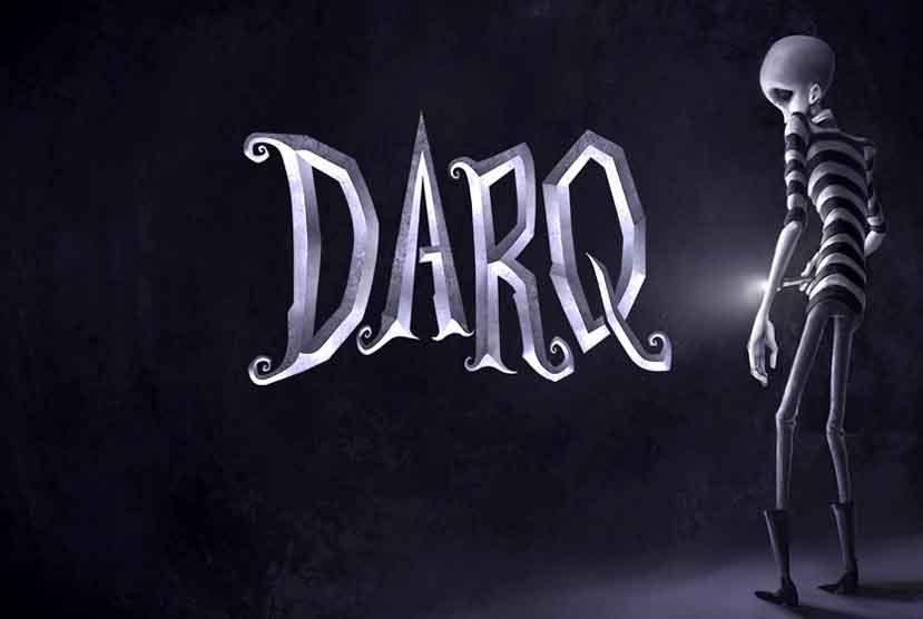 DARQ Free Download Crack Repack-Games