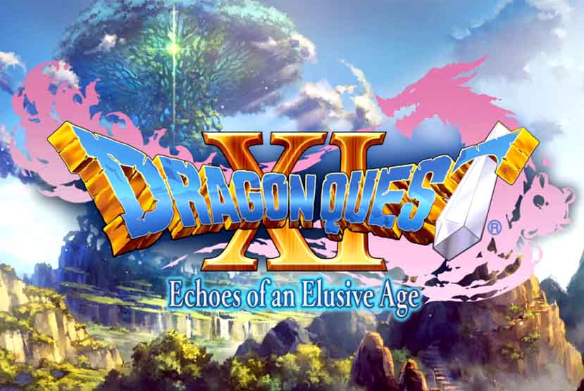 DRAGON QUEST XI Echoes of an Elusive Age Free Download Torrent Repack-Games