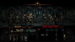 Darkest Dungeon Free Download Repack-Games