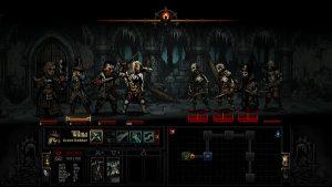 Darkest Dungeon Free Download Repack-Games