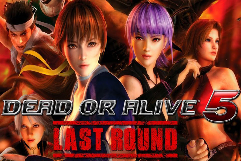 Dead Or Alive 5 Repack-Games