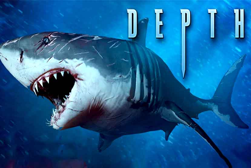 Depth Free Download Torrent Repack-Games